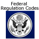 FederalRegulationCodes